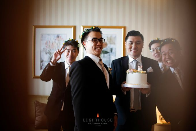 The Wedding of Regan and Cony by Lighthouse Photography - 034
