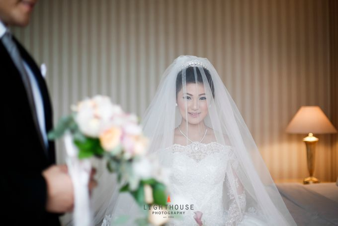 The Wedding of Regan and Cony by Lighthouse Photography - 035