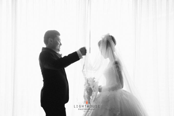 The Wedding of Regan and Cony by Lighthouse Photography - 037