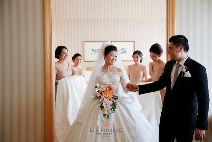 The Wedding of Regan and Cony by Lighthouse Photography - 038