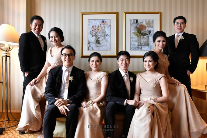 The Wedding of Regan and Cony by Red Velvet Productions - 039