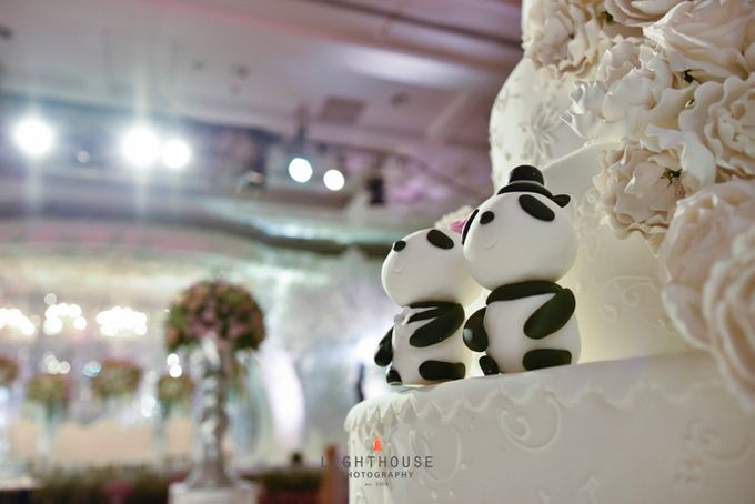 The Wedding of Regan and Cony by Lighthouse Photography - 042