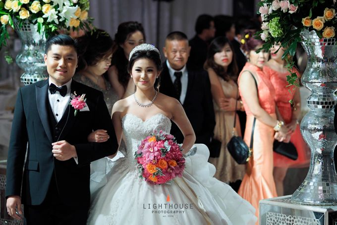 The Wedding of Regan and Cony by Red Velvet Productions - 046