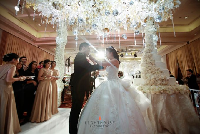 The Wedding of Regan and Cony by Lighthouse Photography - 048