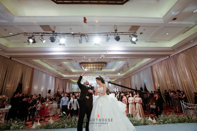 The Wedding of Regan and Cony by Lighthouse Photography - 050