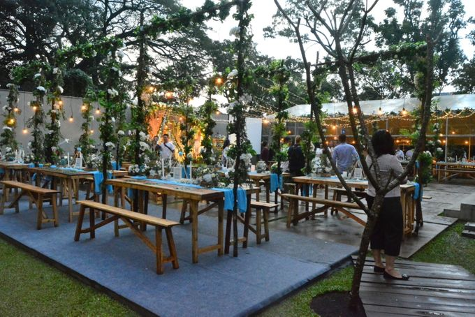 Tiffany's Sweet 17th Party At Malaka Hotel by Malaka Hotel Bandung - 002