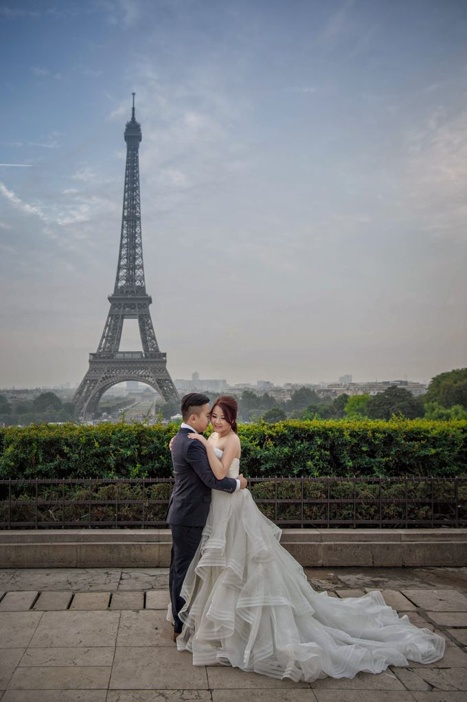 Overseas Prewedding Collections by Joe Teng by Acapella Photography - 013
