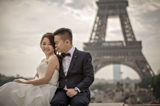 Overseas Prewedding Collections by Joe Teng by Acapella Photography - 012