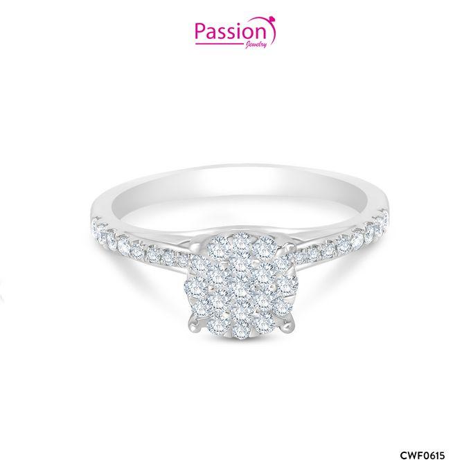 Diamond Jewelry by Passion Jewelry - 002
