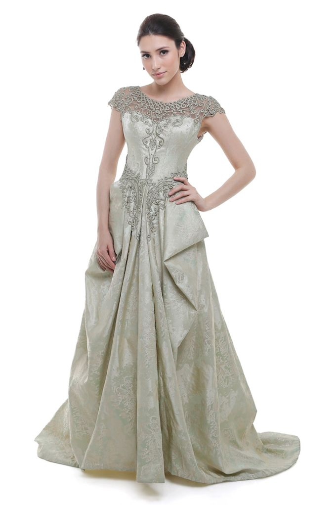 New Pre-Wedding Dress Collection by The Dresscodes Bridal - 012