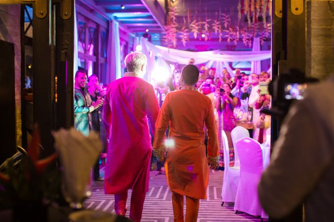 Gorgeous Multicultural Gay Wedding by Luxury Events Phuket - 034