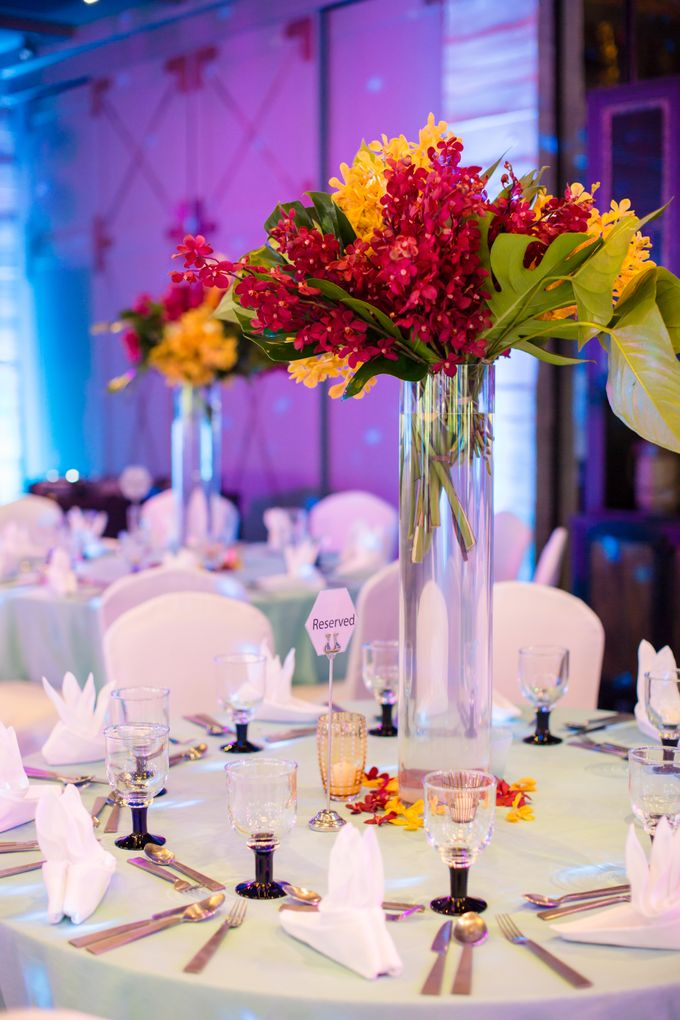 Gorgeous Multicultural Gay Wedding by Luxury Events Phuket - 007