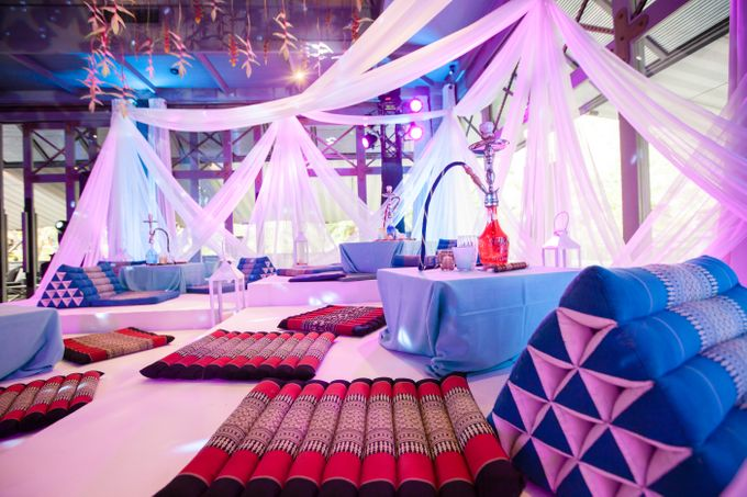 Gorgeous Multicultural Gay Wedding by Luxury Events Phuket - 010