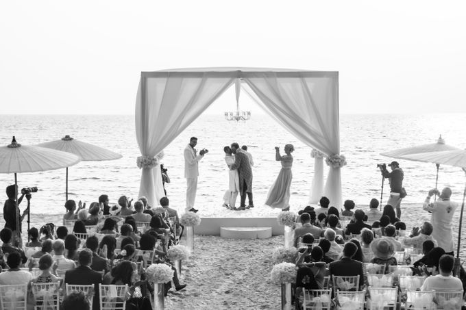 Gorgeous Multicultural Gay Wedding by Luxury Events Phuket - 011