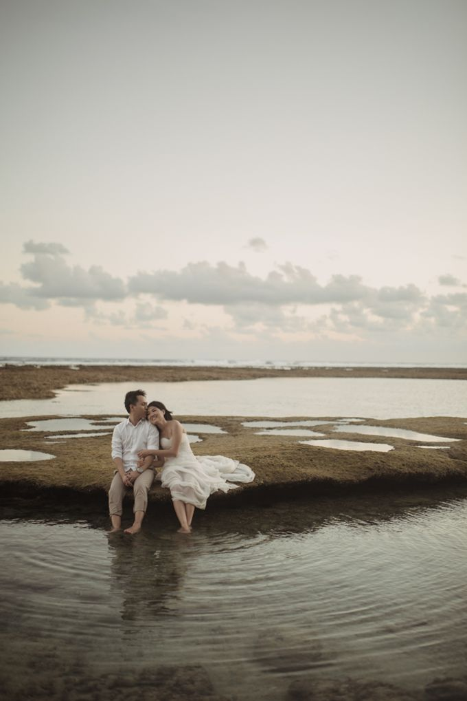 Chrystian & Petricia Romantic Date by Calia Photography - 044