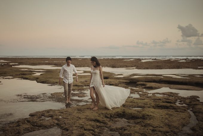 Chrystian & Petricia Romantic Date by Calia Photography - 045