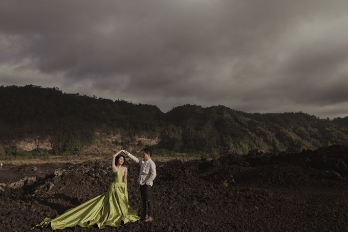 Chrystian & Petricia Romantic Date by Calia Photography - 013