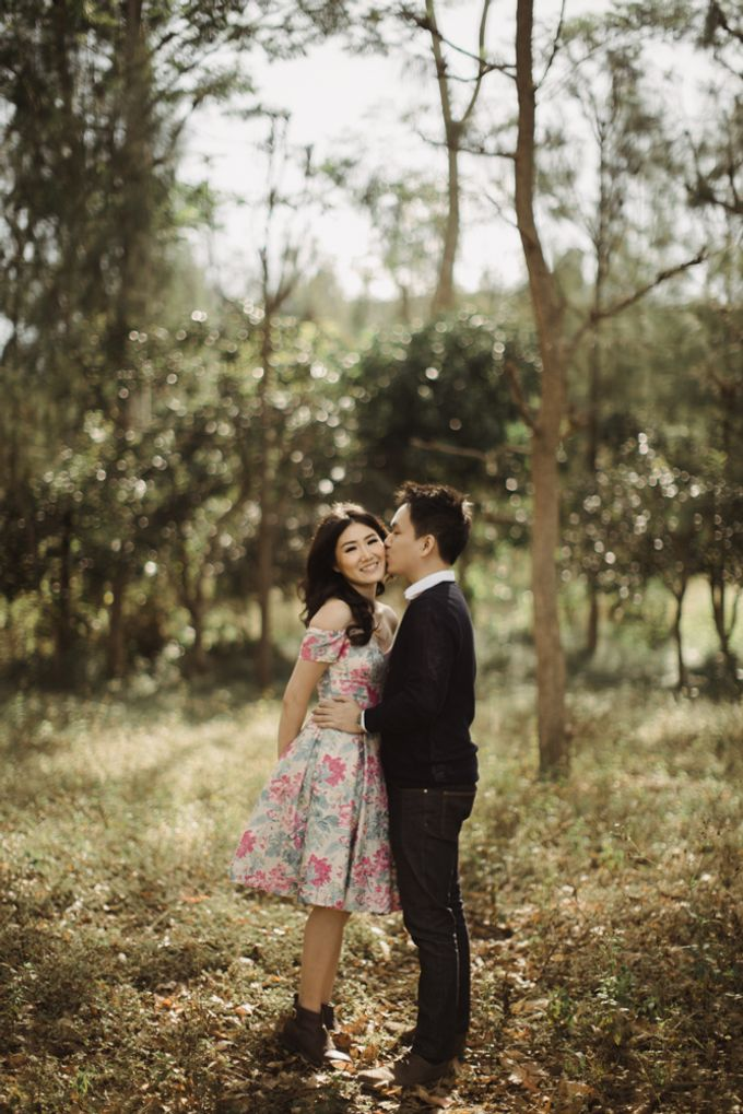 Chrystian & Petricia Romantic Date by Calia Photography - 018