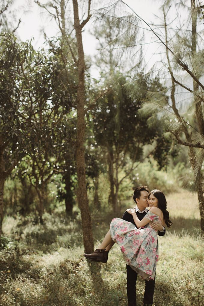Chrystian & Petricia Romantic Date by Calia Photography - 020