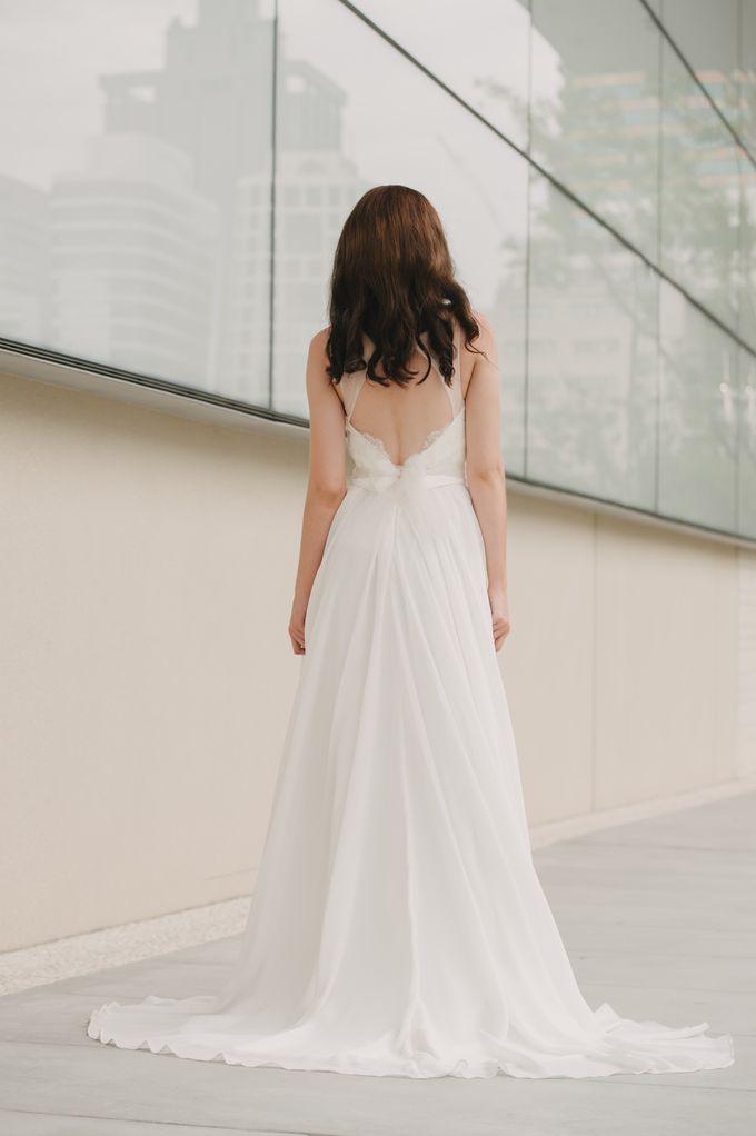 Wedding - GOMA by Velbella - 006