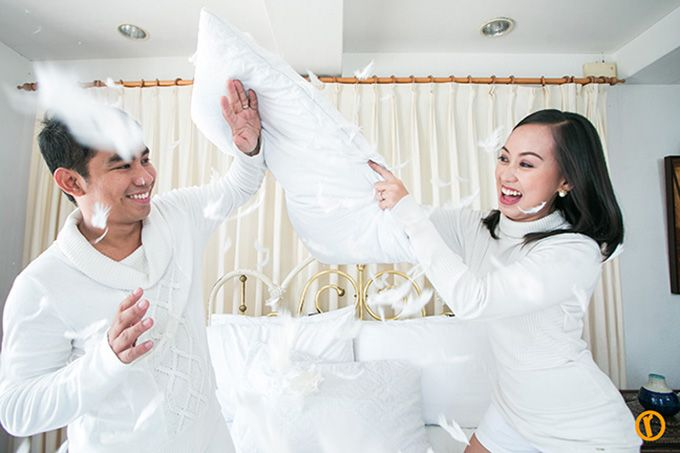 Czar - Kristine Engagement by Victor Reyes Photography - 012