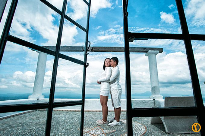 Czar - Kristine Engagement by Victor Reyes Photography - 015