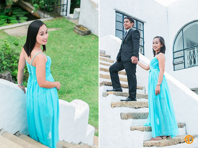 Czar - Kristine Engagement by Victor Reyes Photography - 023