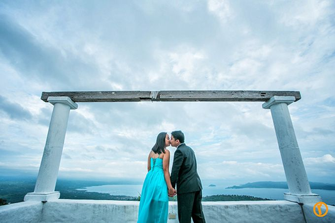 Czar - Kristine Engagement by Victor Reyes Photography - 025