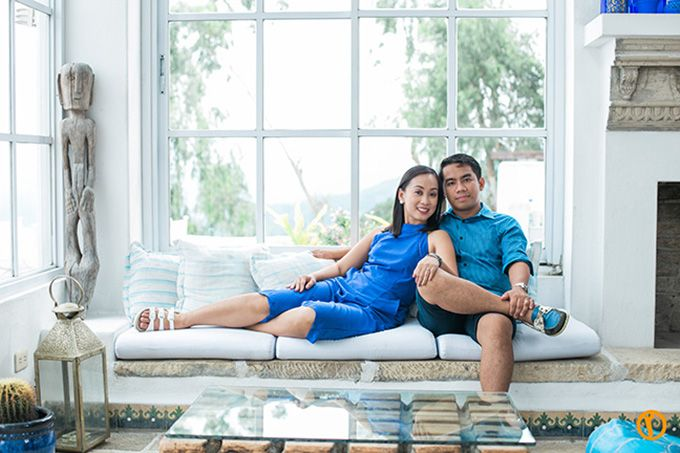 Czar - Kristine Engagement by Victor Reyes Photography - 026
