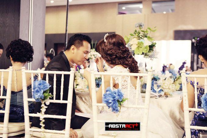 Flawless wedding by Holiday Inn Bandung Pasteur - 003