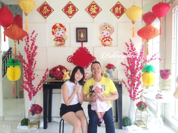 Add To Board Chinese New Year Home Decor By Buttercup Decoration
