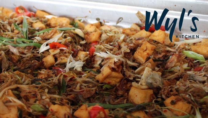 Wedding Catering by Wyl's Kitchen - 007