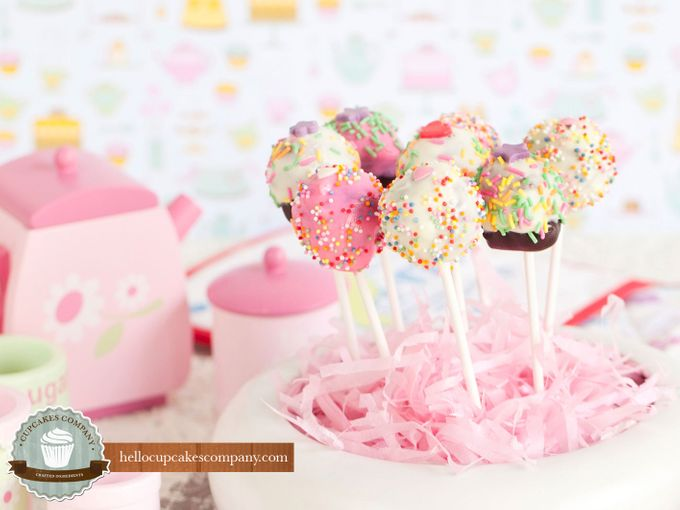 Cupcakes Company products by CUPCAKES COMPANY - 001