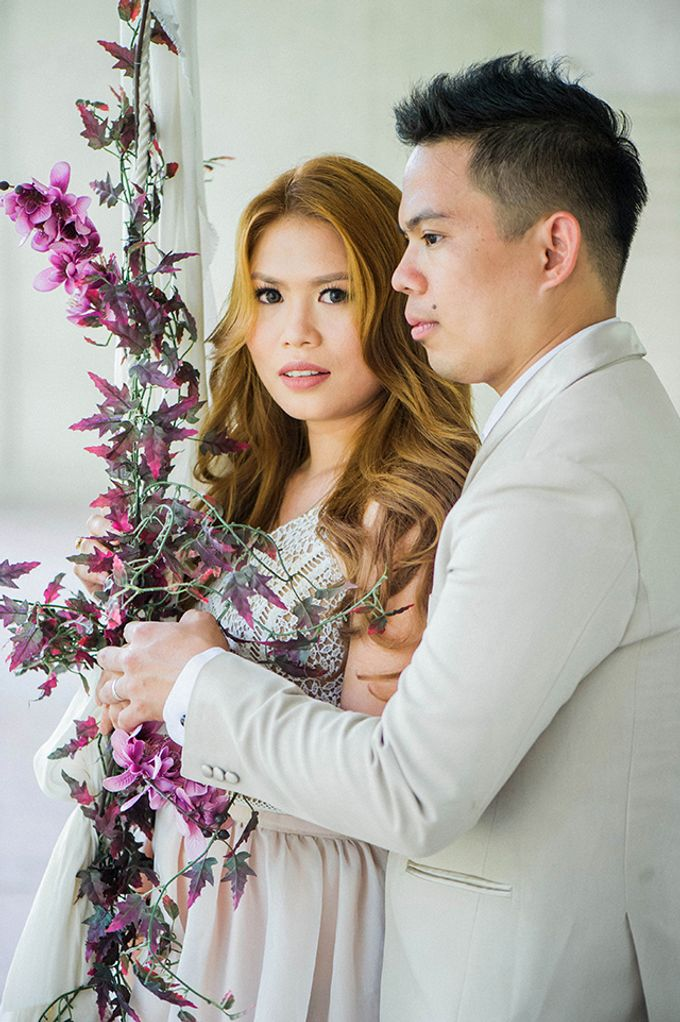 Cebu PreWedding Photographer  Noel & Sarah by Lloyed Valenzuela Photography - 001