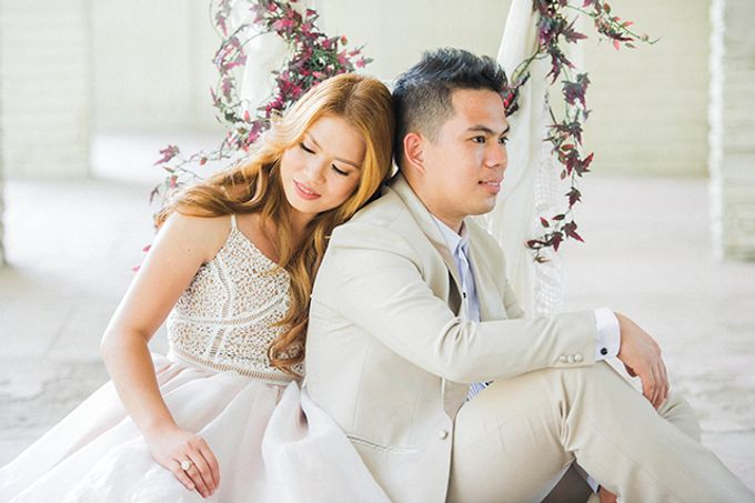 Cebu PreWedding Photographer  Noel & Sarah by Lloyed Valenzuela Photography - 010