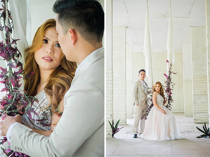 Cebu PreWedding Photographer  Noel & Sarah by Lloyed Valenzuela Photography - 013