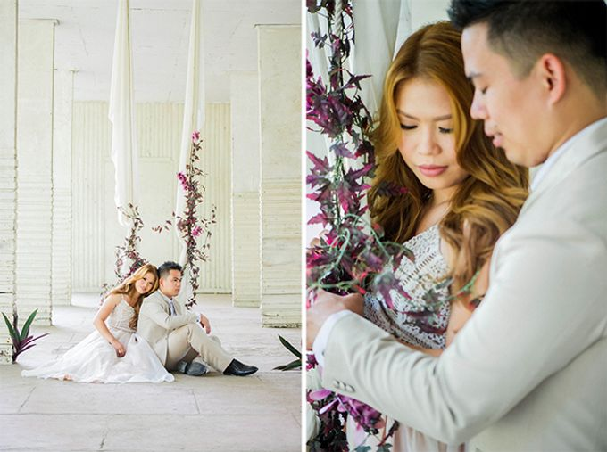Cebu PreWedding Photographer  Noel & Sarah by Lloyed Valenzuela Photography - 016