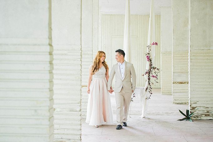 Cebu PreWedding Photographer  Noel & Sarah by Lloyed Valenzuela Photography - 024