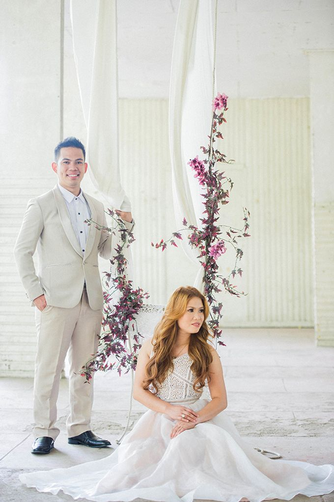 Cebu PreWedding Photographer  Noel & Sarah by Lloyed Valenzuela Photography - 035