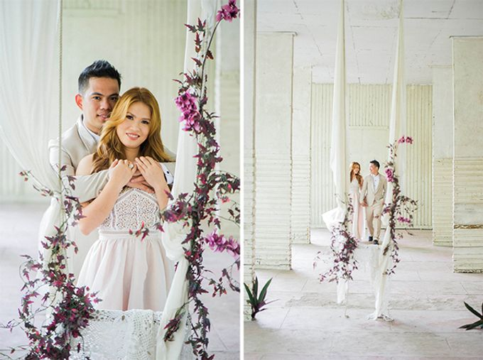 Cebu PreWedding Photographer  Noel & Sarah by Lloyed Valenzuela Photography - 036