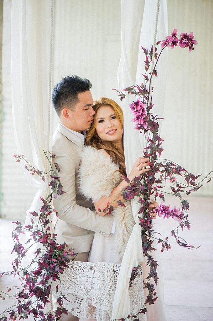 Cebu PreWedding Photographer  Noel & Sarah by Lloyed Valenzuela Photography - 044