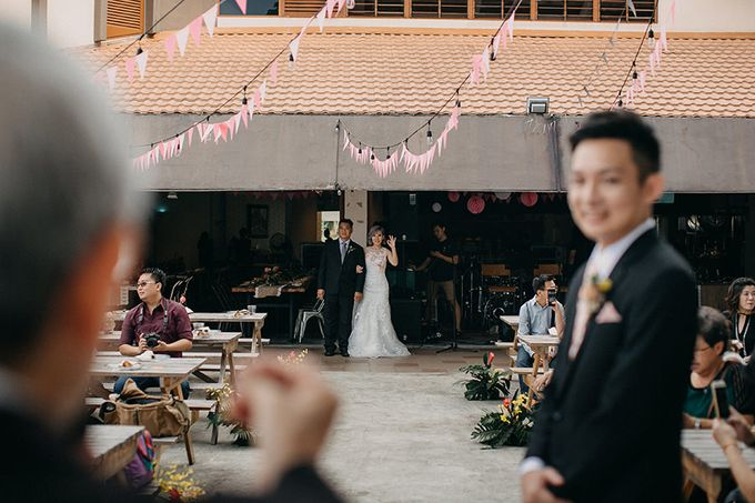 Orto singapore wedding