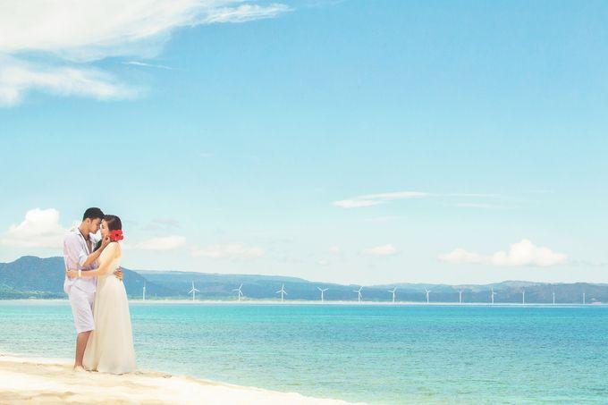 Destination Beach Wedding by Ron Garcia Photography - 005