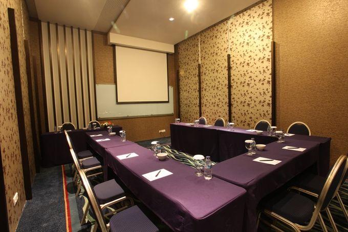 Ballroom & function room by Holiday Inn Bandung Pasteur - 006