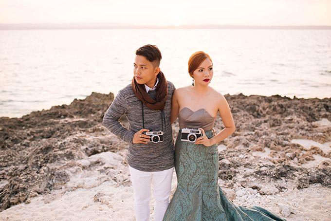 Capitancillo Engagement Session by Lloyed Valenzuela Photography - 005