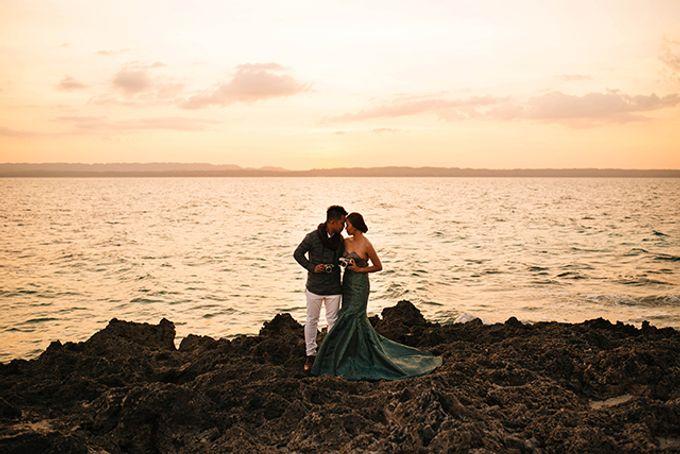 Capitancillo Engagement Session by Lloyed Valenzuela Photography - 002