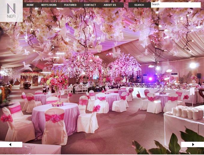 Nusantara Ballroom & Garden 4 by The Dharmawangsa Jakarta - 006