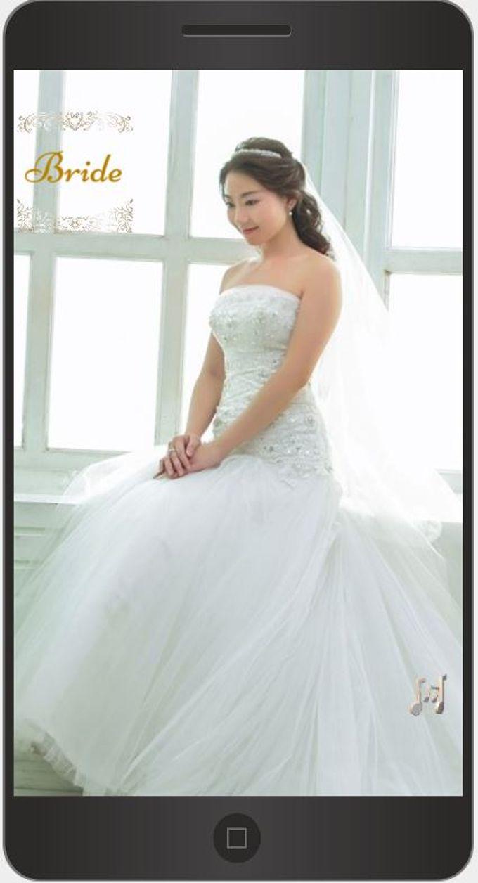 A Mobile Wedding Invitation Webiste by GraceWood.co - 016
