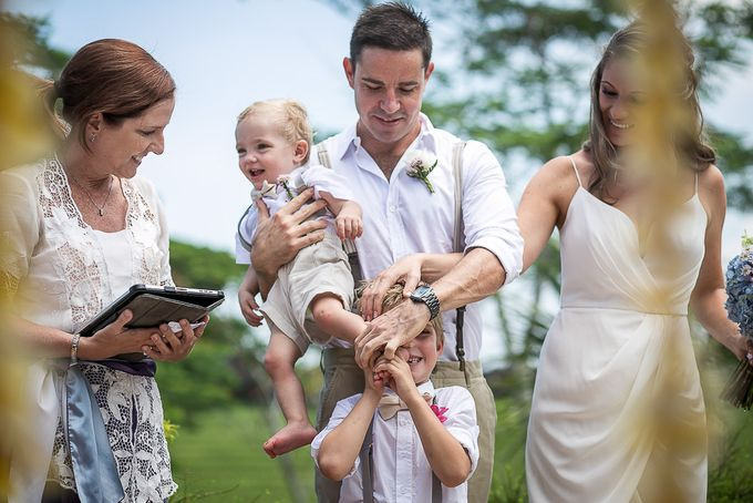 Cara and Sam Wedding at villa Vogel by Ferry Tjoe Photography - 027