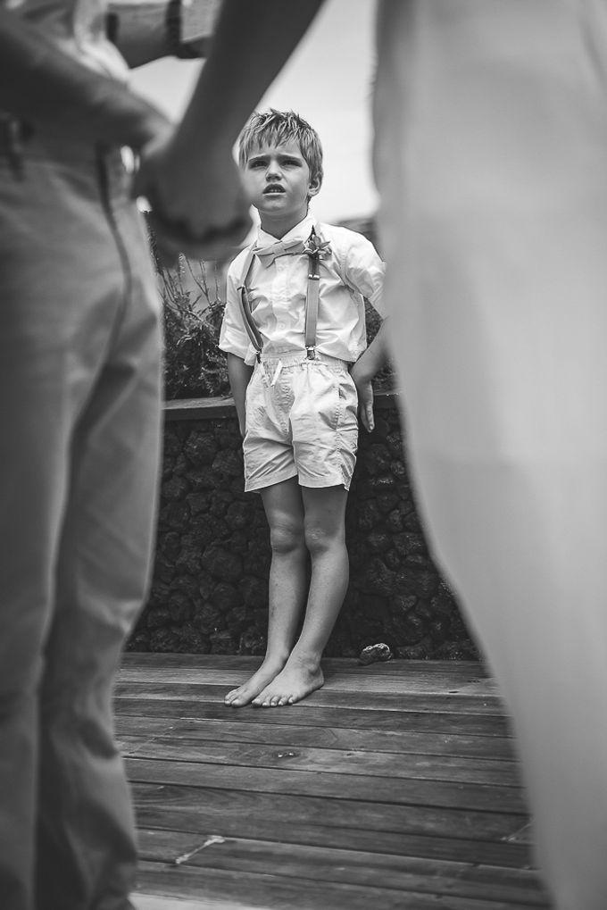 Cara and Sam Wedding at villa Vogel by Ferry Tjoe Photography - 028
